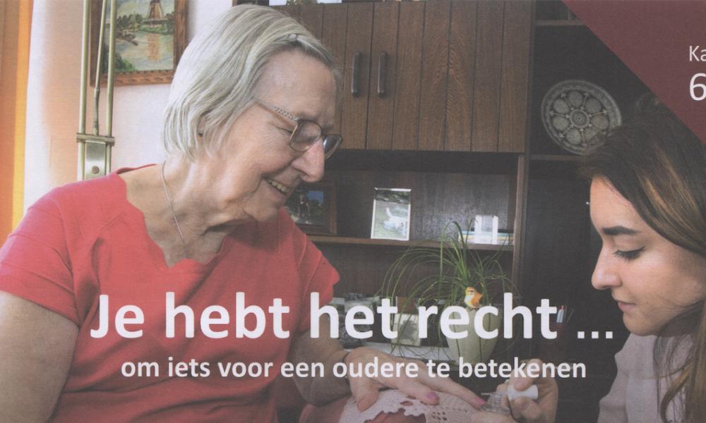 20190701_Uitsnede Reportage Kwartaalblad Kansfonds_Stichting Senior&Student